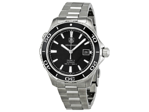 Tag Heuer Aquaracer 500 Automatic Mens Watch WAK2110.BA0830