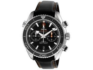 Omega Seamaster Planet Ocean Black Dial Automatic Mens Watch 232.32.46.51.01.005