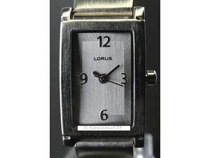 Womens Lorus Seiko Steel Watch LR0763
