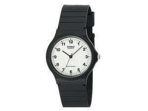 Casio MQ24-7B Men's Analog Bracelet Watch
