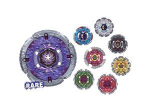 Tomy Beyblade BB116 Random Booster Vol. 8 (Japanese Import)