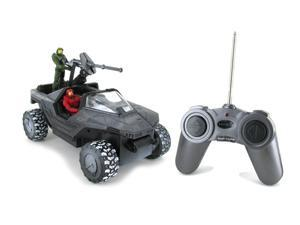 Halo R/C Artic Warthog with Master Chief & Spartan Mark VI