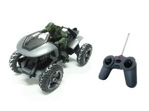Halo R/C Artic Mongoose with Master Chief