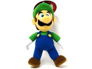 "Nintendo Super Mario - Luigi 6"" Plush Doll"