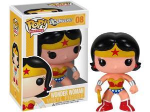 Funko DC Universe Pop! Heroes 09 - Wonder Woman