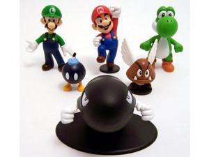 Super Mario Mini Figure Collection Series 1