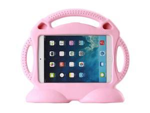 Teckology Kids Light Weight Shock Proof Handle Stand Cover Case for iPad 2/3/4