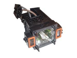 SONY XL-5300 Replacement Lamp with Housing
