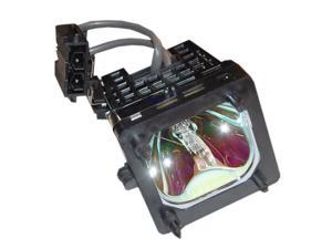 SONY XL-5200 Replacement Lamp with Housing