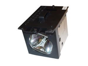 PANASONIC TY-LA1500 Replacement Lamp with Housing