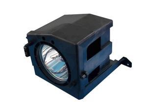 TOSHIBA TB25-LMP Replacement Lamp with Housing