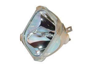 HITACHI UX25951 Lamp Replacement