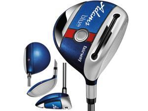 Adams Blue Fairway Wood RH 5 Graph Stiff M2656909 NEW