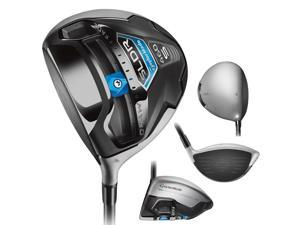 TaylorMade SLDR S Driver 460cc LH NEW