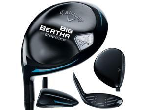 Callaway Ladies Big Bertha V Series Fairway Wood LH #5 Graph Ladies NEW