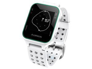 2016 Garmin Approach S20 GPS Watch White NEW