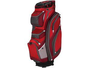2015 Callaway ORG 14L Cart Bag CLOSEOUT Red NEW