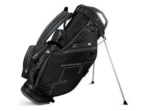 2016 Sun Mountain C-130s Stand Bag Black NEW