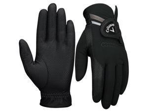 2014 Callaway Thermal Grip Gloves 2-Pack RH, LH NEW