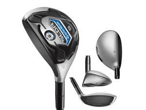 TaylorMade SLDR S Rescue Hybrid LH NEW