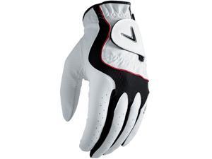 Callaway Chev-Air Golf Gloves 2-Pack LH Regular Small NEW
