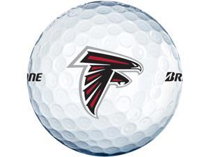 2015 Bridgestone E6 NFL Golf Balls 1 Dozen NEW