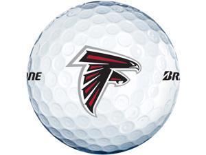 2015 Bridgestone E6 NFL Golf Balls 1 Dozen NEW
