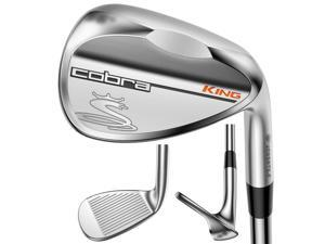 2016 Cobra King Satin Wedge RH 58 8 Versatile Grind True Temp Steel S200 NEW