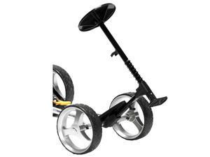 2016 Sun Mountain Micro Cart Seat Black NEW