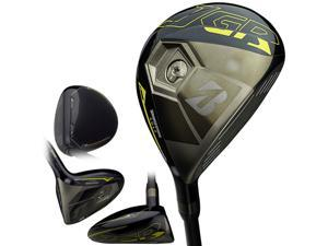 Bridgestone JGR Fairway Wood RH 7 21 Graph Stiff NEW