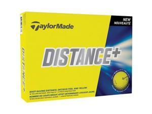TaylorMade Distance Plus Golf Balls NEW