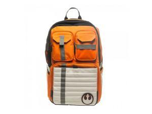 Star Wars Rebel Alliance Icon Backpack by Bioworld