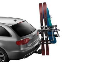 Thule 9033 Tram Ski and Snowboard Carrier