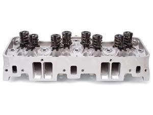 Edelbrock 60819 Performer RPM 348/409 Chevy Cylinder Head