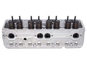 Edelbrock 60719 Performer RPM Cylinder Head