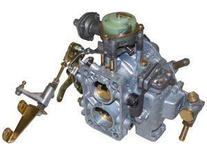 Crown Automotive K551 Carburetor Fits 79-90 CJ5 CJ7 Scrambler Wrangler (YJ)