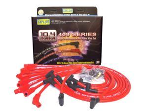 Taylor Cable 79258 409 Pro Race&#59; Ignition Wire Set