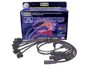 Taylor Cable 74035 8mm Spiro Pro&#59; Ignition Wire Set