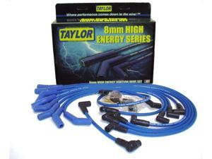 Taylor Cable 64658 High Energy&#59; Ignition Wire Set