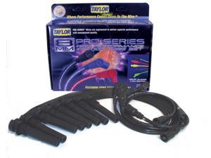Taylor Cable 72026 8mm Spiro Pro&#59; Ignition Wire Set Fits 03-04 Durango Ram 1500