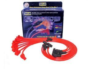Taylor Cable 74206 8mm Spiro Pro&#59; Ignition Wire Set