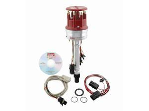 Mallory 1248214 Max-Fire Electronic Advance Distributor