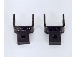 Blue Ox BX8833 Tow Bar Adapter Bracket