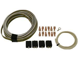 Blue Ox Wire Kit 4 Diodes BX8848