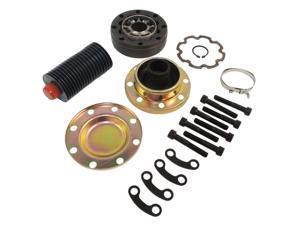Crown Automotive 528533FRK CV Joint Repair Kit Fits 07-15 Wrangler (JK)