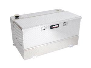 Dee Zee DZ91741 Specialty Series ComboTool Box/Liquid Transfer Tank