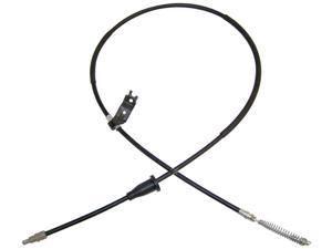Crown Automotive 52128510AG Parking Brake Cable Fits 03-07 Liberty