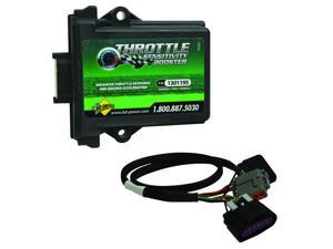 BD Diesel 1057717 Throttle Sensitivity Booster