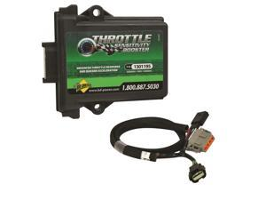 BD Diesel 1057712 Throttle Sensitivity Booster