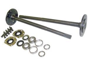 Crown Automotive 707071K One-Piece Rear Axle Kit 76-83 CJ5 CJ7 Scrambler